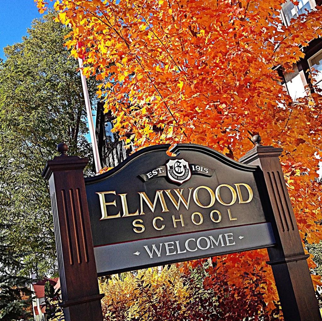 Elmwood School | school | 261 Buena Vista Rd, Rockcliffe Park, ON K1M 0V9, Canada | 6137496761 OR +1 613-749-6761