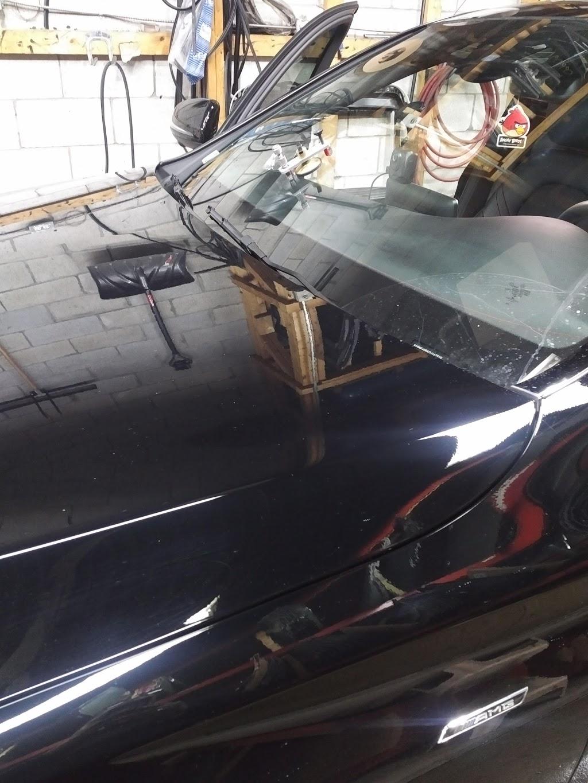 Etobicoke Auto Glass Repair 1365 Mid Way Blvd Mississauga On L5t 2j5 Canada