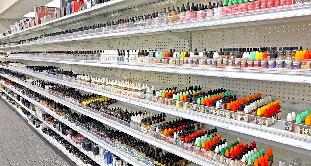 The Vape Warehouse / Digital Imports Inc  - Store | 4812 Macleod