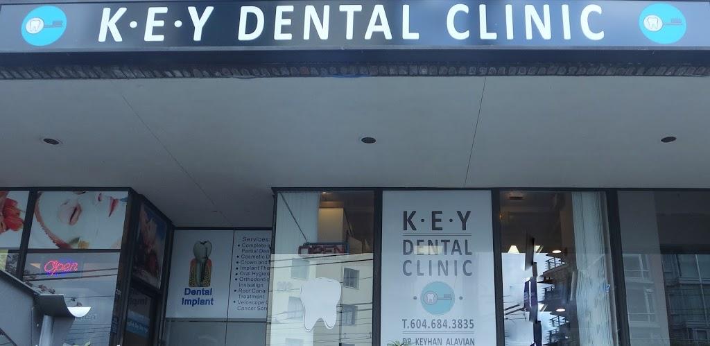 English Bay Dental Centre | dentist | 202-1789 Davie St, Vancouver, BC V6G 1W5, Canada | 6046889678 OR +1 604-688-9678