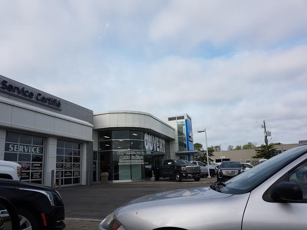 Chevrolet Ile Perrot >> Chevrolet Buick Gmc Ile Perrot Car Dealer 2000 Boulevard