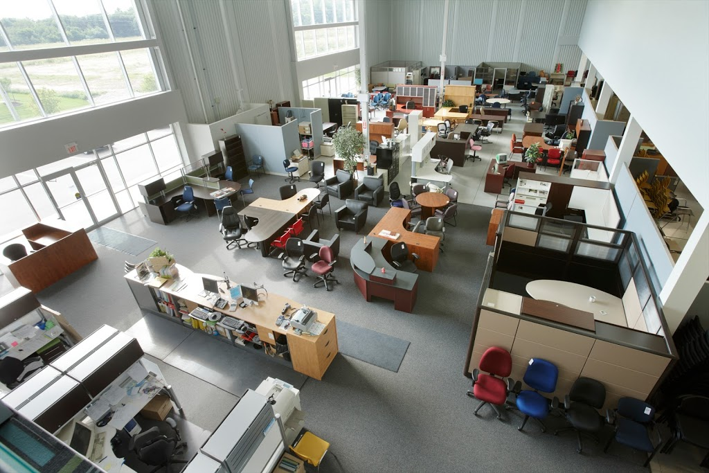 Fabulous Atwork Office Furniture Furniture Store 545 Thompson Dr Download Free Architecture Designs Scobabritishbridgeorg