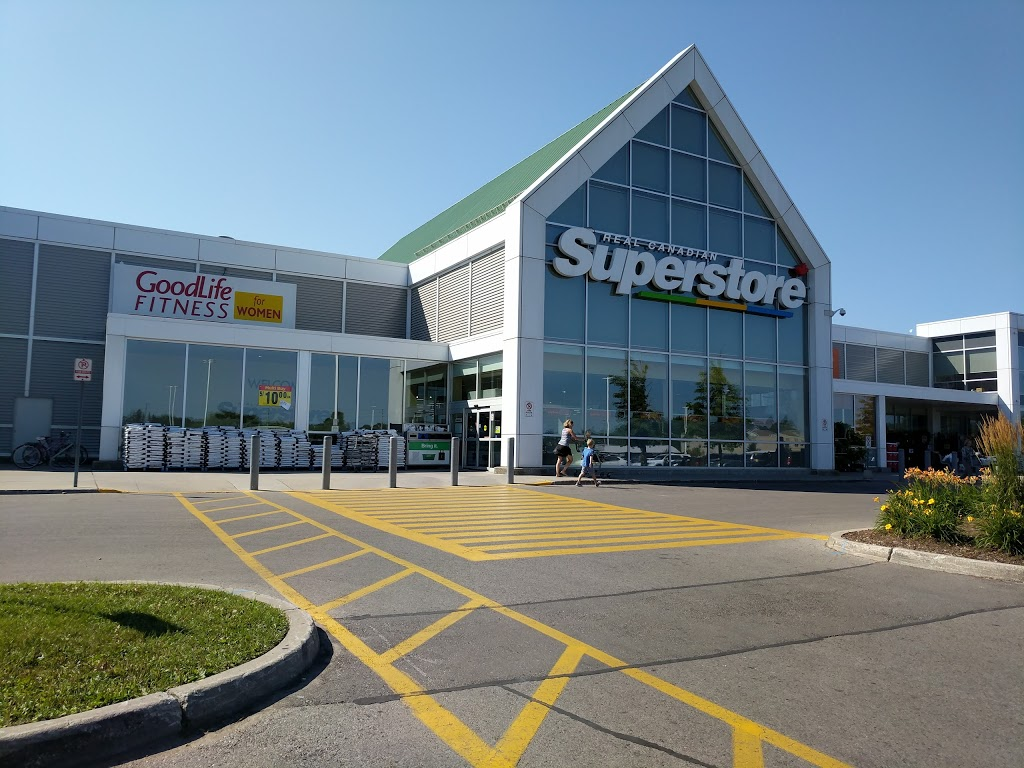 Real Canadian Superstore | bakery | 825 Oxford St E, London, ON N5Y 3J8, Canada | 5194344662 OR +1 519-434-4662