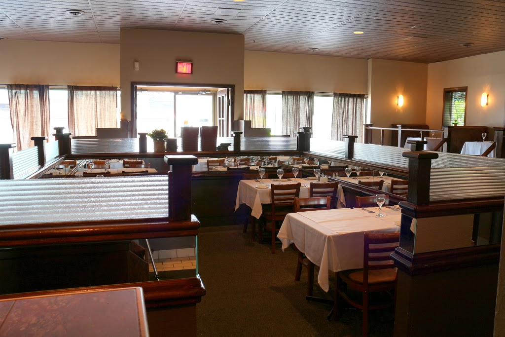 Mr Bs-March House Restaurant | restaurant | 2446 Bank St, Ottawa, ON K1V 8R9, Canada | 6137316800 OR +1 613-731-6800