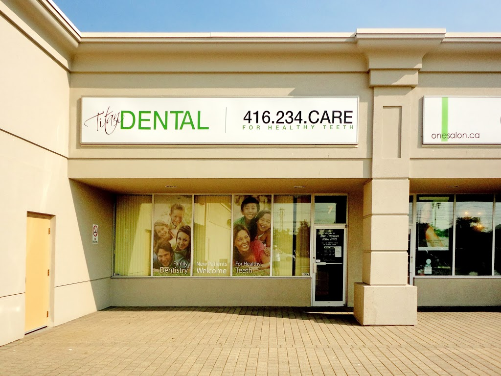 Titan Dental Office | dentist | 1020 Islington Ave, Etobicoke, ON M8Z 6A4, Canada | 4162342273 OR +1 416-234-2273