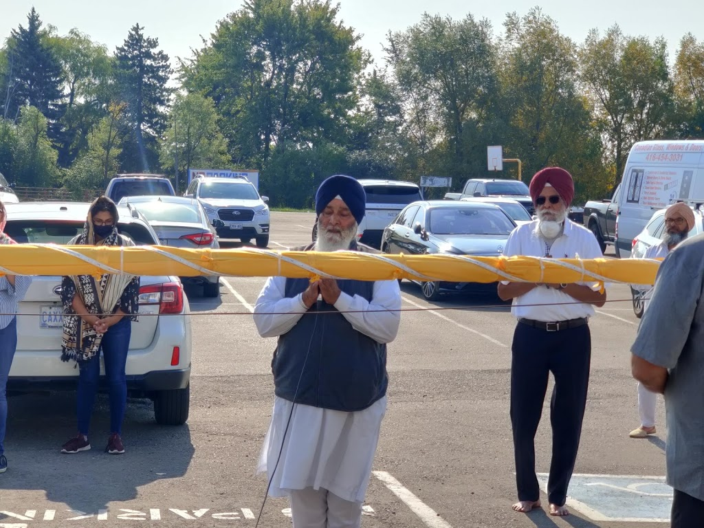 Sikh Heritage Centre | point of interest | 11796 Airport Rd, Brampton, ON L6R 0C7, Canada | 9057895955 OR +1 905-789-5955