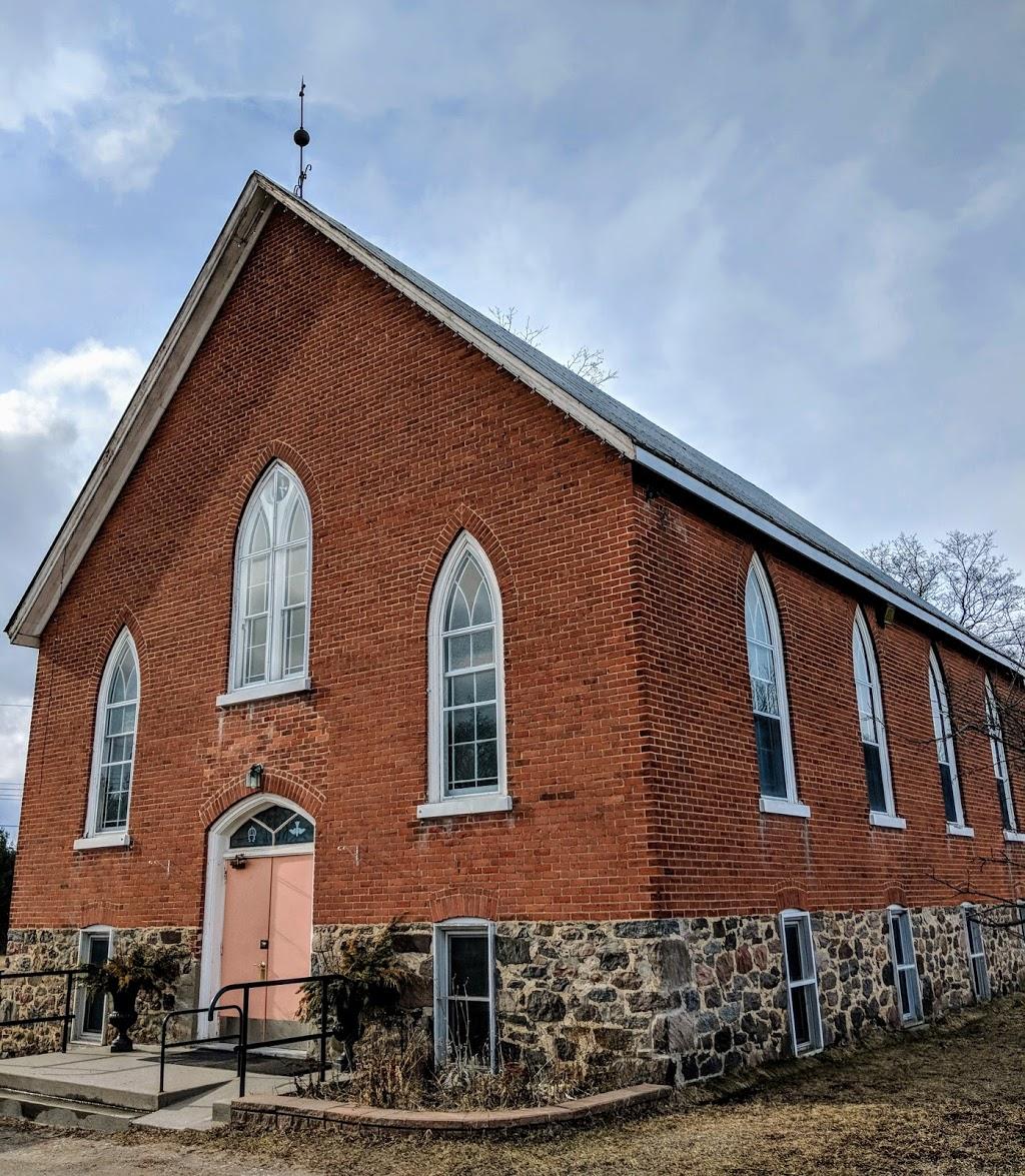 Lefroy United Church   church   931 Church Dr, Lefroy, ON L0L 1W0, Canada   7054562098 OR +1 705-456-2098
