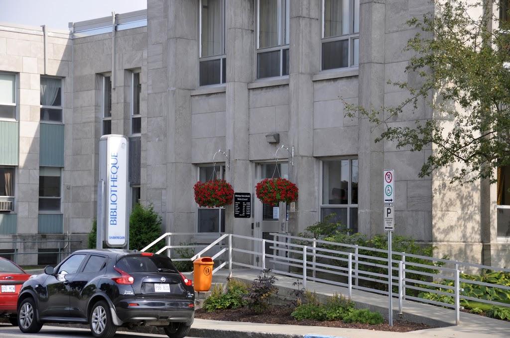 Library Fabien-Larochelle | library | 205 6e rue de la Pointe, Shawinigan, QC G9N 1M6, Canada | 8195367218 OR +1 819-536-7218