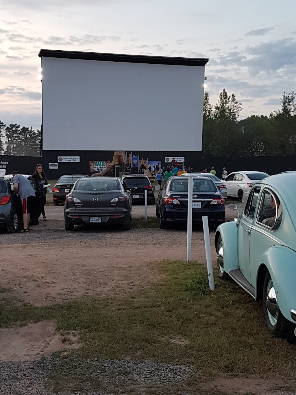 Valley Drive In Theatre | movie theater | 5934 Highway #1, Cambridge Station, NS B0P 1G0, Canada | 9025380772 OR +1 902-538-0772