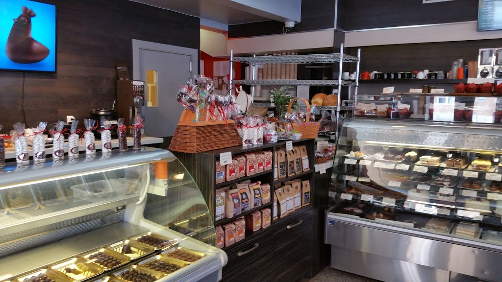 Fournee Bio | bakery | 1296 3e Ave, Quebec City, QC G1L 2X7, Canada | 4185224441 OR +1 418-522-4441
