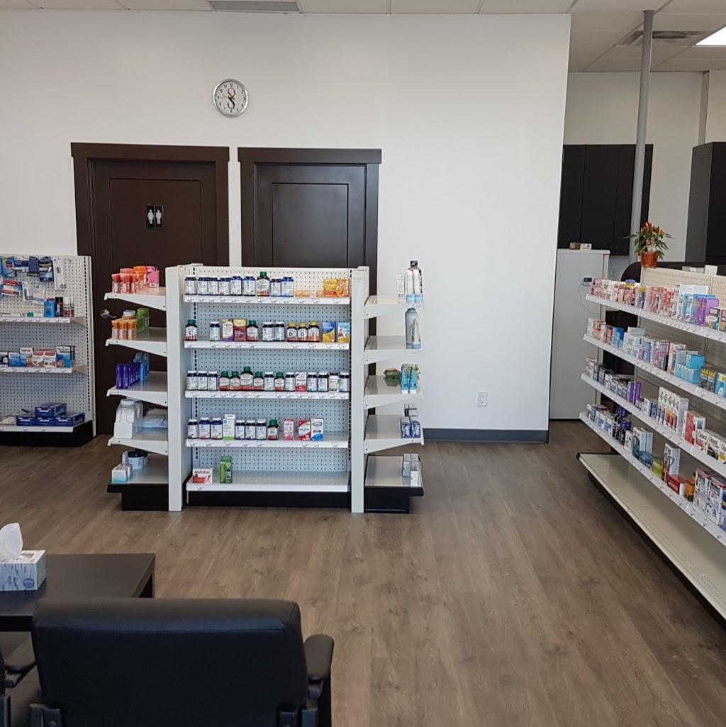 Healthland Pharmacy | health | 116 Southbank Blvd #102, Okotoks, AB T1S 0L3, Canada | 4039957732 OR +1 403-995-7732