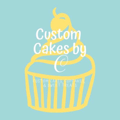 Custom Cakes by C | bakery | 161 Covebrook Pl NE, Calgary, AB T3K 0K4, Canada | 4036300545 OR +1 403-630-0545