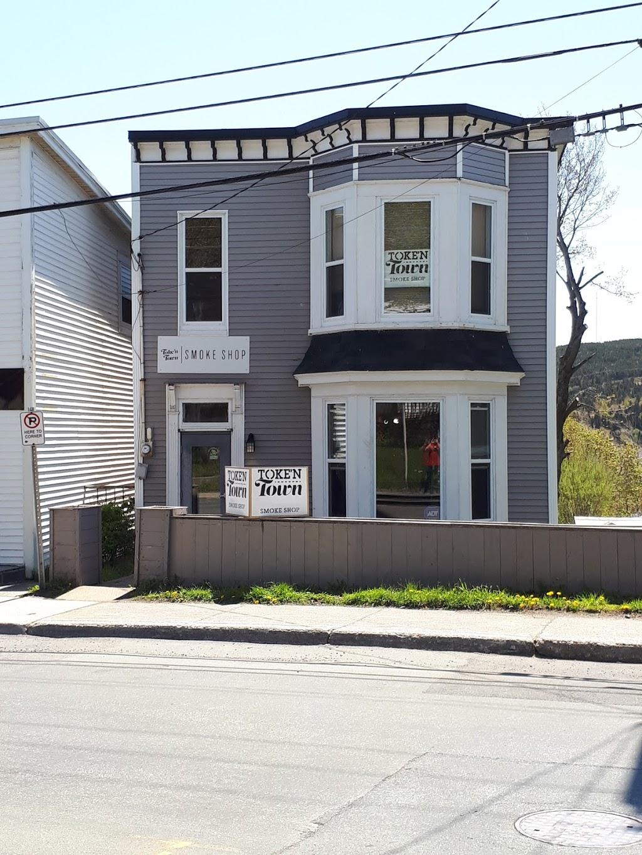 Token Town Smoke Shop   store   321 Hamilton Ave, St. Johns, NL A1E 1K1, Canada   7093257833 OR +1 709-325-7833