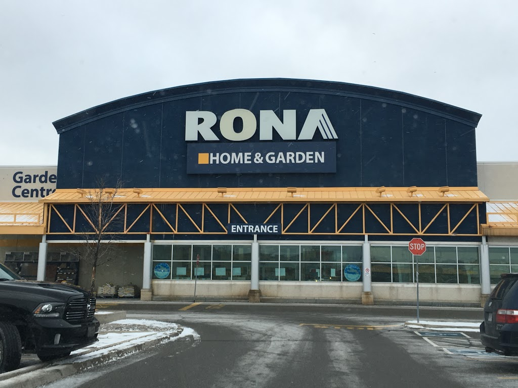 RONA Port Hope Building Supplies | furniture store | 205 Peter St, Port Hope, ON L1A 3Z3, Canada | 9058854521 OR +1 905-885-4521