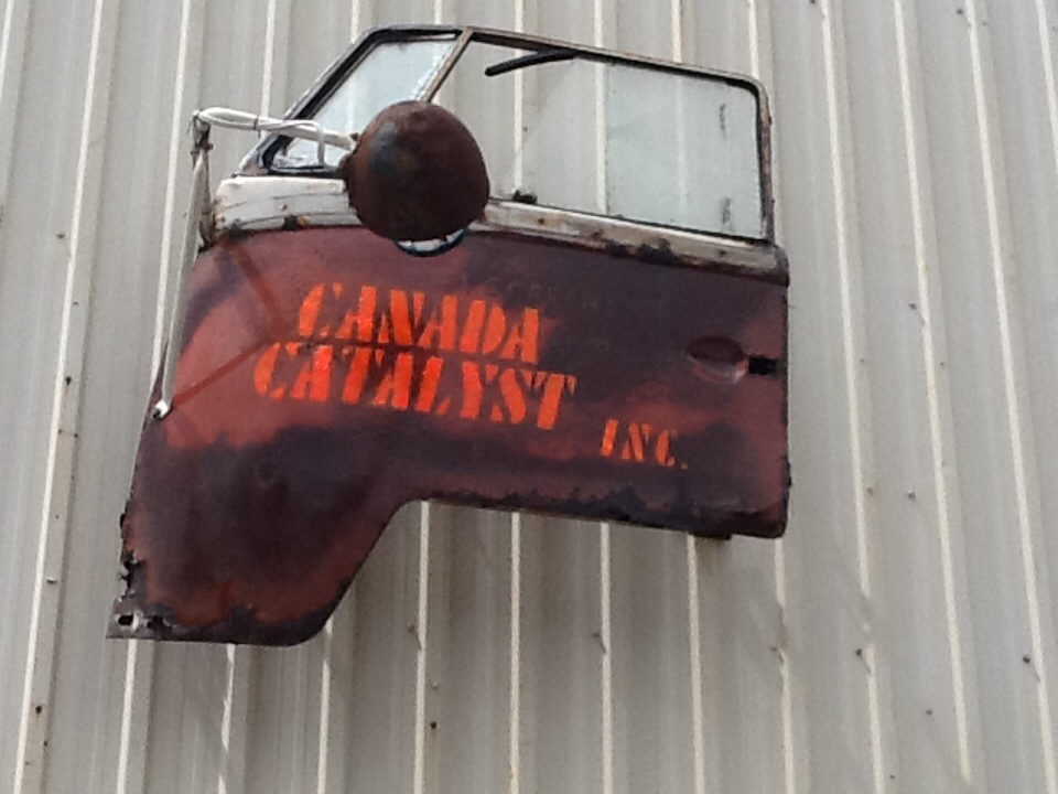 Canada Catalyst Inc - Quality Used VW Parts - Car dealer | 12710