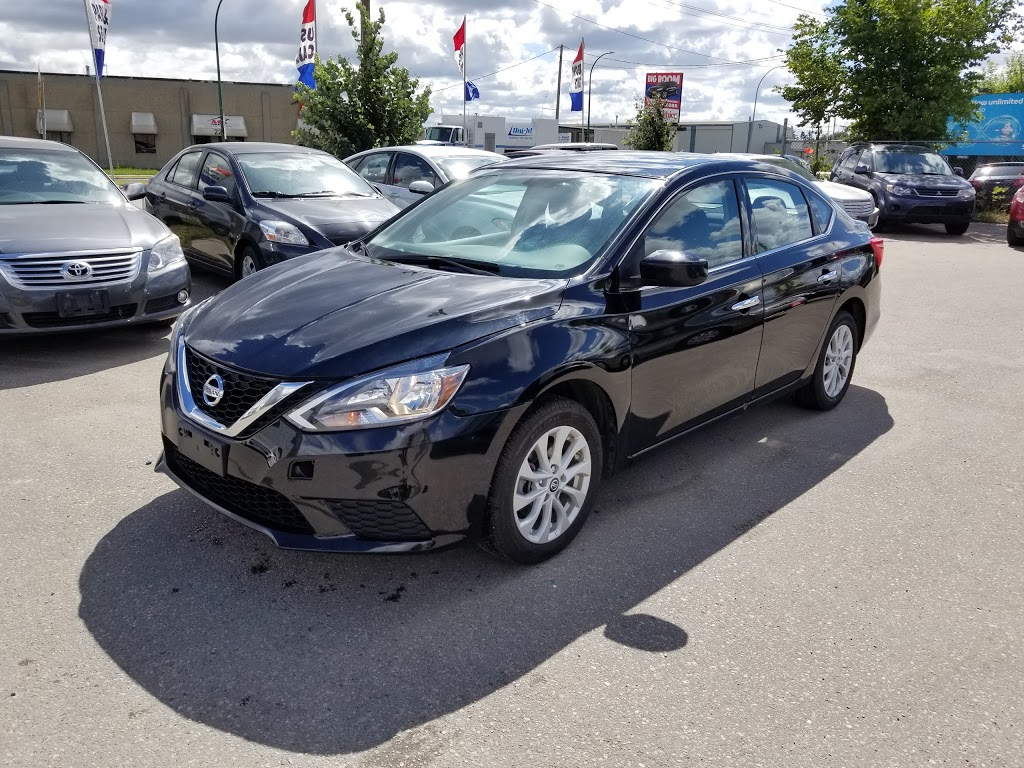 Gundhu Auto Sales | car dealer | 222 McPhillips St, Winnipeg, MB R3E 2J9, Canada | 2042278028 OR +1 204-227-8028