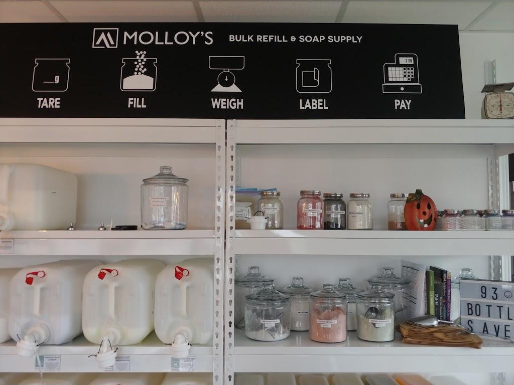 Molloy's Bulk Refill & Soap Supply - Store | 225 Elgin St N unit 1