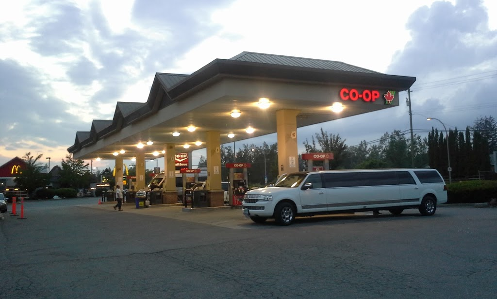 Co-op, Aldergrove Gas Bar (Gloucester)   gas station   26474 56 Ave, Langley City, BC V4W 3Z3, Canada   6048566676 OR +1 604-856-6676