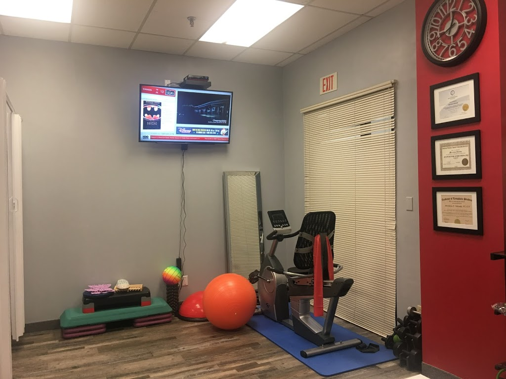 MN Physiotherapy Clinic | health | U-111, 50 Richmond St E, Oshawa, ON L1G 7C7, Canada | 9055711921 OR +1 905-571-1921