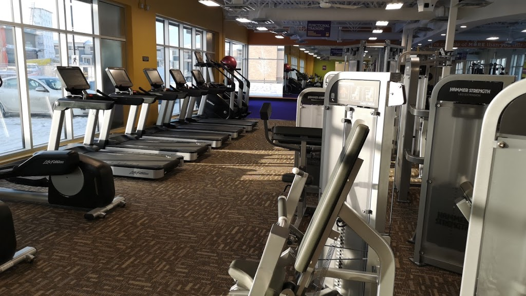 Anytime Fitness Skypointe 6004 Country Hills Blvd Ne 1830 Calgary Ab T3n 1a8 Canada