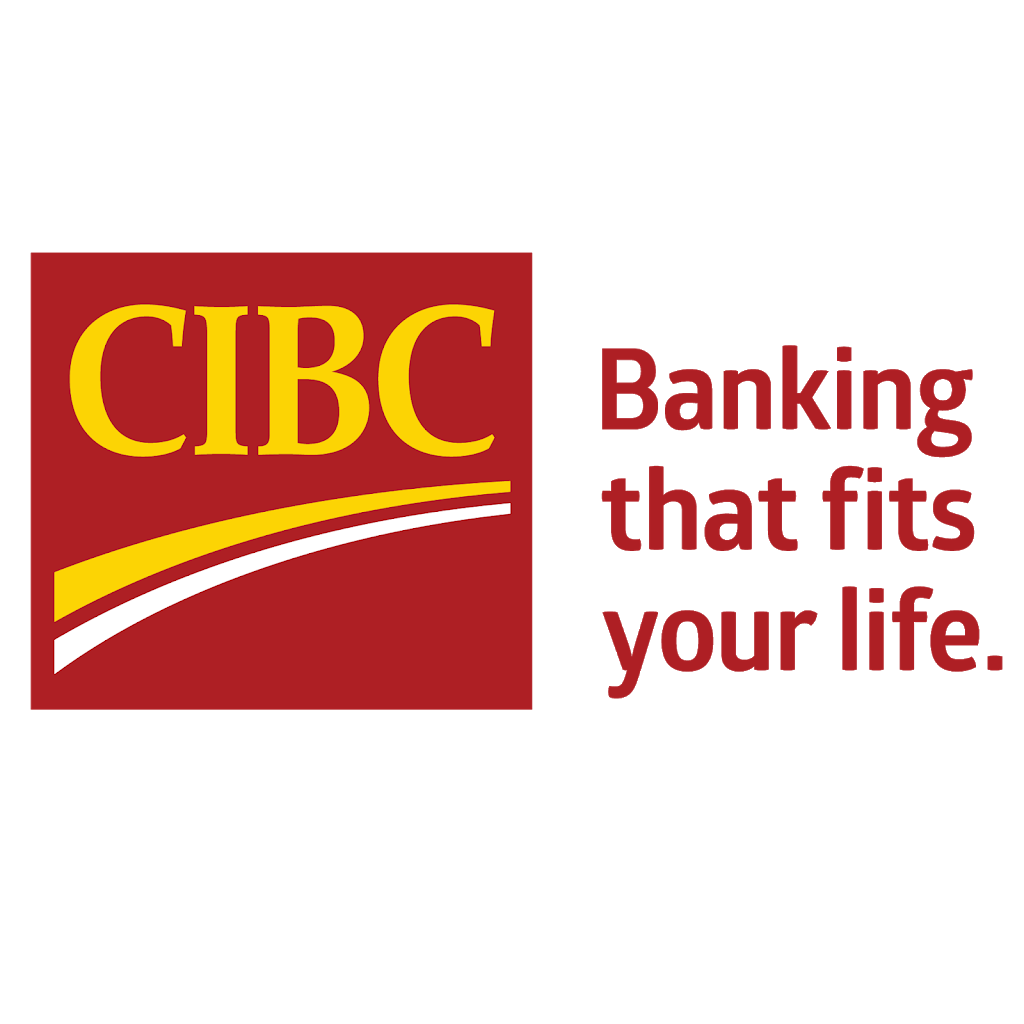 CIBC Branch with Currency Exchange - Bank | Terminal 1