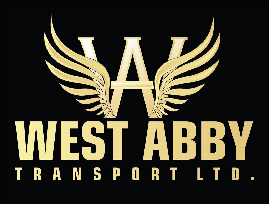 WestAbby Transport Ltd. | moving company | 34942 Glenalmond Pl, Abbotsford, BC V2S 7G6, Canada | 6047442229 OR +1 604-744-2229