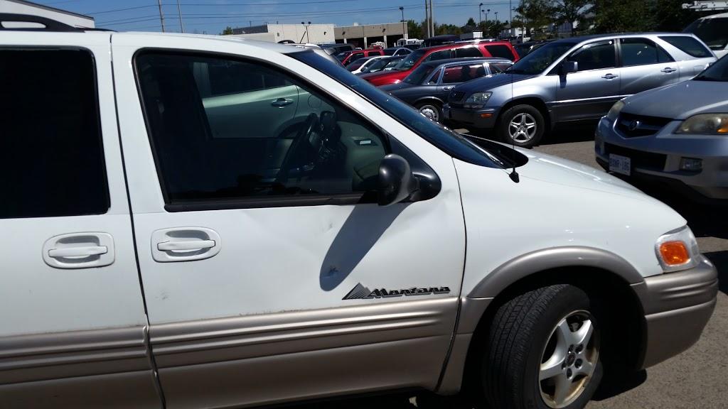 Number 1 Mississauga Auto Collision | car repair | 3300 Mavis Rd, Mississauga, ON L5C 1T8, Canada | 9052751996 OR +1 905-275-1996