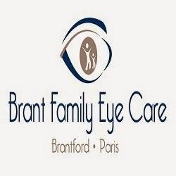 Brant Family Eye Care | health | 130 Charing Cross St, Brantford, ON N3R 2J1, Canada | 5197566173 OR +1 519-756-6173