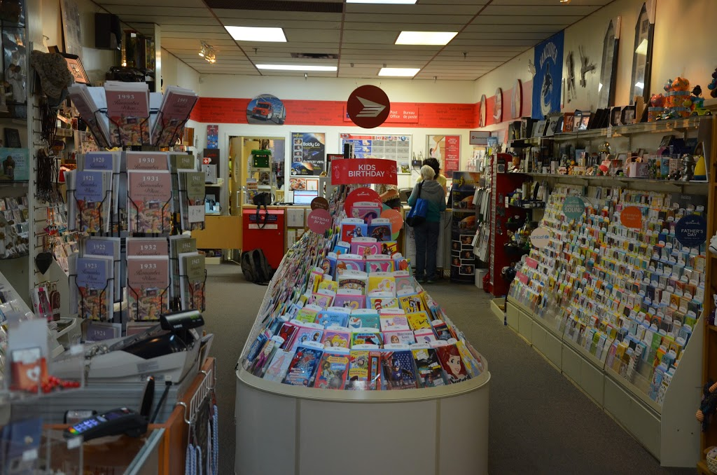 Laedeli Gifts and Cards | post office | 900 Gibsons Way #45, Gibsons, BC V0N 1V9, Canada | 6048860958 OR +1 604-886-0958