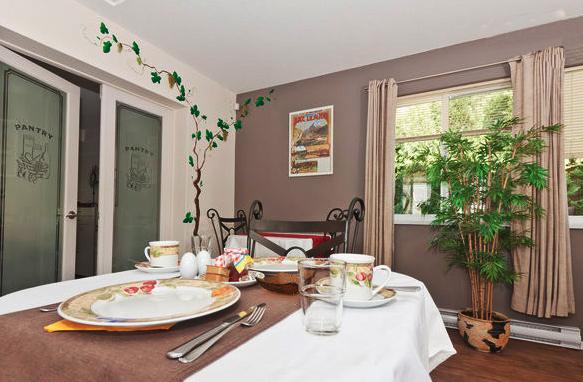 Abbaes B & B | lodging | 907 Sutherland Ave, Kelowna, BC V1Y 5X6, Canada | 2509797275 OR +1 250-979-7275