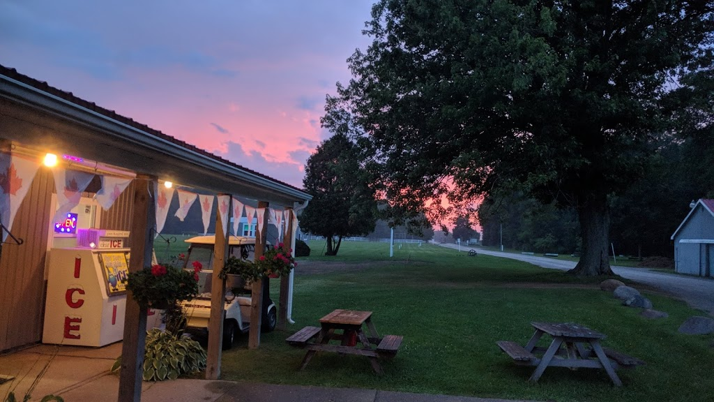 Hickory Grove Family Campground | campground | 21527 Gray Line, Rodney, ON N0L 2C0, Canada