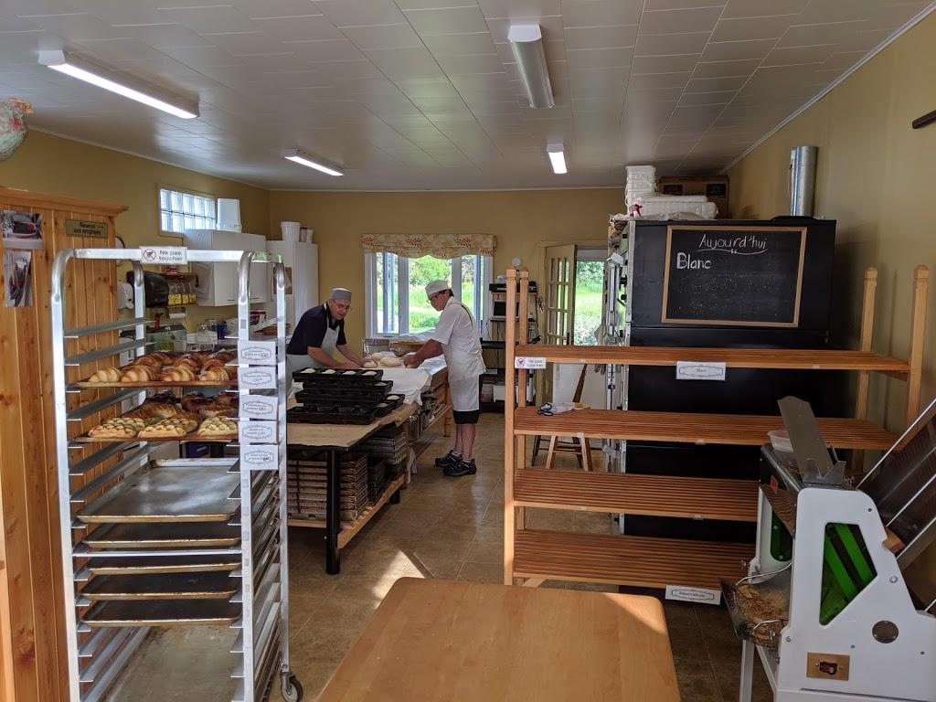 Boulangerie Gosselin | bakery | 87 Chemin des Pionniers O, LIslet, QC G0R 2B0, Canada | 4182477259 OR +1 418-247-7259
