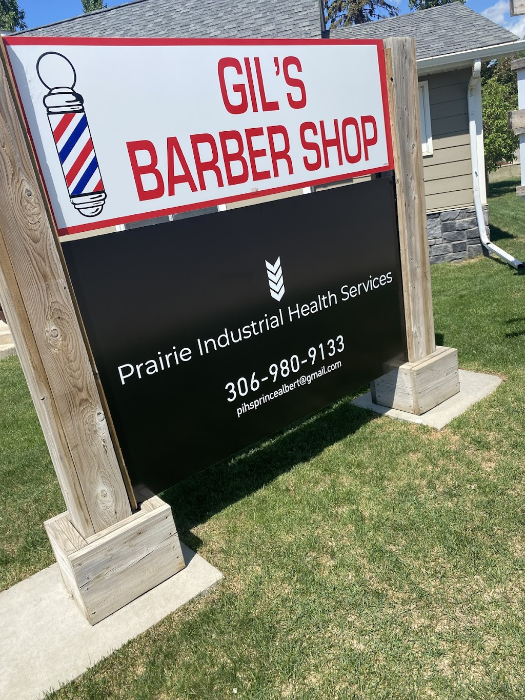 Prairie Industrial Health Services | health | 2333a 2 Ave W, Prince Albert, SK S6V 4S9, Canada | 3069809133 OR +1 306-980-9133