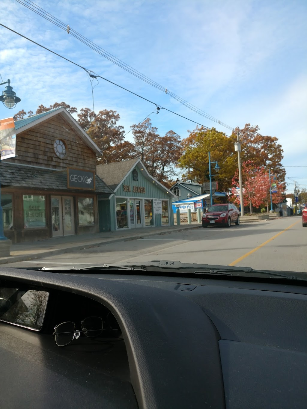 Sea Jewels Trading Co. Downtown | store | 30 Main St W, Grand Bend, ON N0M 1T0, Canada | 5192385783 OR +1 519-238-5783