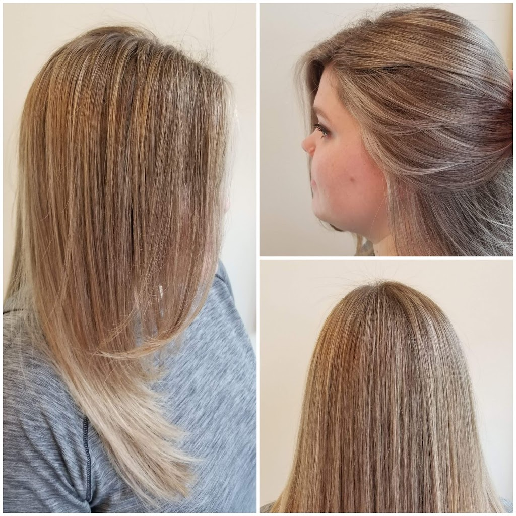 Nina Lorraine Hairdressing | hair care | 4708 34th St #104, Vernon, BC V1T 5Y9, Canada | 7789301617 OR +1 778-930-1617