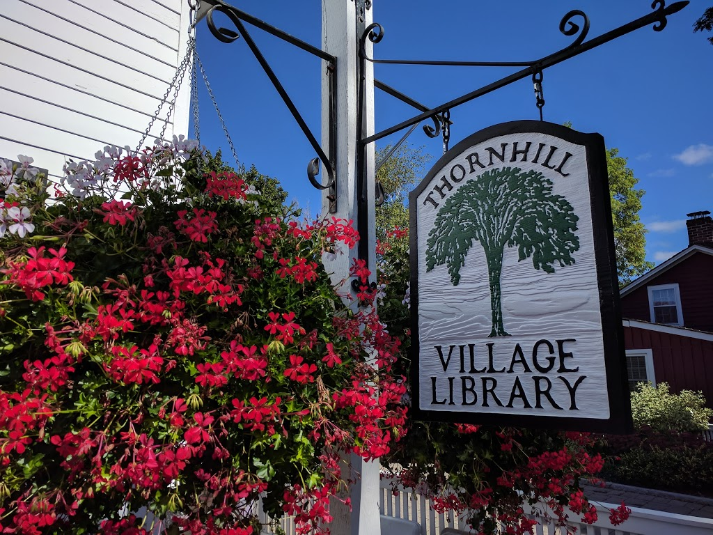 Thornhill Village Library   library   10 Colborne St, Thornhill, ON L3T 1Z6, Canada   9055137977 OR +1 905-513-7977