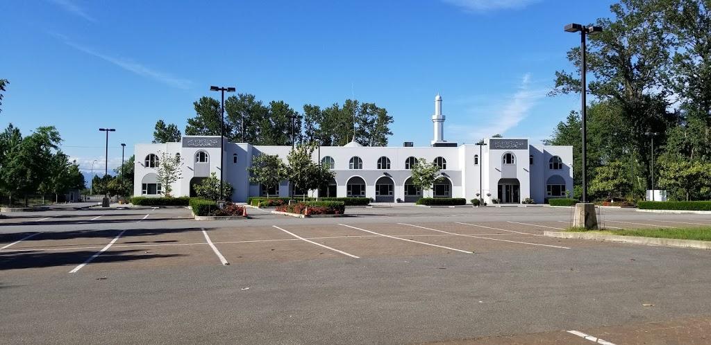 Baitur Rahman Mosque, Ahmadiyya Muslim Jamaat   mosque   9570 River Rd, Delta, BC V4G 1B5, Canada   6045834669 OR +1 604-583-4669