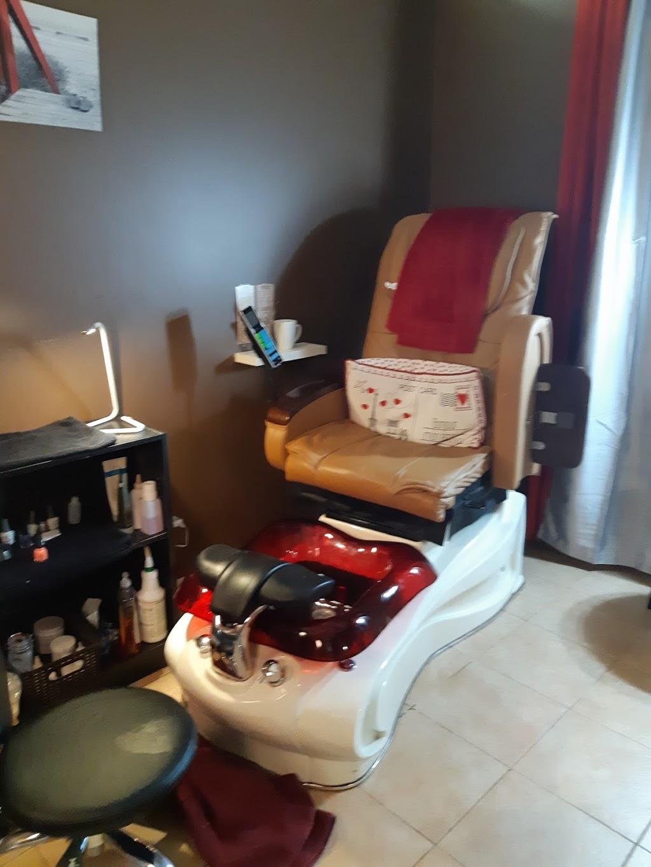 Avaia Salon Spa | spa | 9 Front St S, Orillia, ON L3V 4S1, Canada | 7053250511 OR +1 705-325-0511