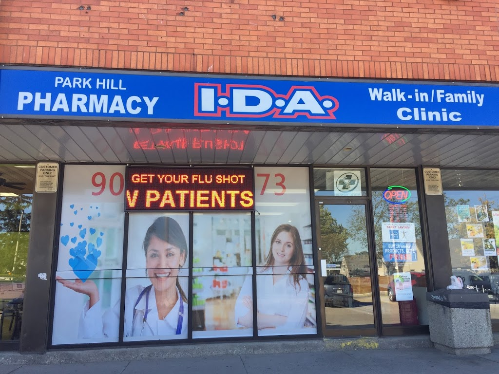 Samys Mountain Pharmacy & Clinic (family and walk-in) | health | next to Poppeyes, 550 Fennell Ave E #6B, Hamilton, ON L8V 4S9, Canada | 9053832273 OR +1 905-383-2273
