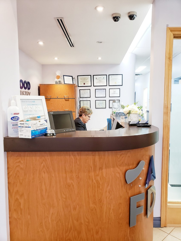 Alderwood Family Dentistry | dentist | 562 Kipling Ave, Etobicoke, ON M8Z 5E8, Canada | 4162596171 OR +1 416-259-6171