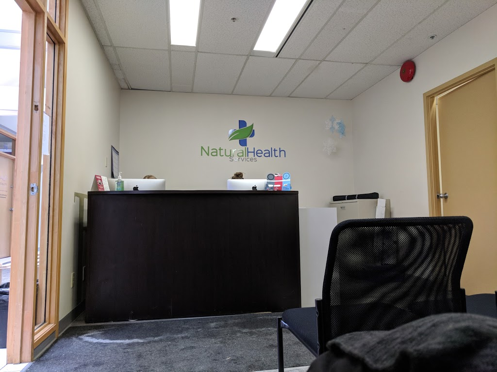 Natural Health Services | doctor | 11910 111 Ave NW #114, Edmonton, AB T5G 3G6, Canada | 8442620942 OR +1 844-262-0942