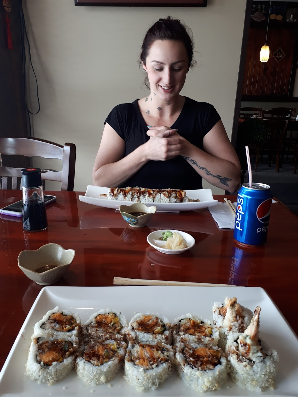 Walkerton Sushi | restaurant | 1200 Yonge St S, Walkerton, ON N0G 2V0, Canada | 5195076789 OR +1 519-507-6789
