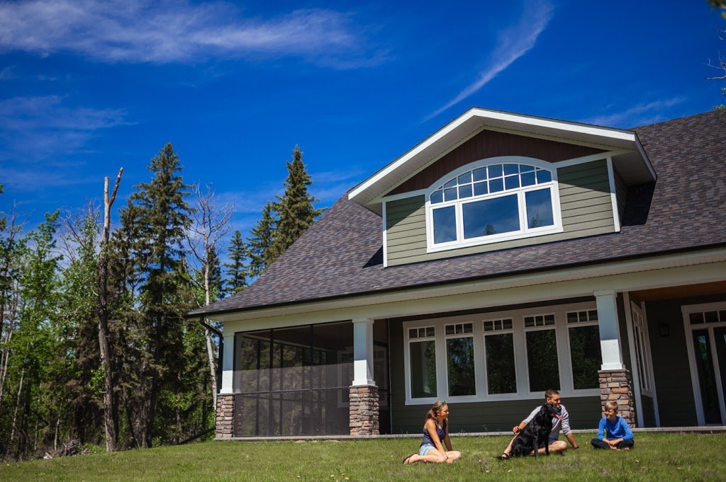 Wilsons Beach Estates   point of interest   13-28124, Township Rd 412, Lacombe County, AB T4L 0J6, Canada   4035067622 OR +1 403-506-7622