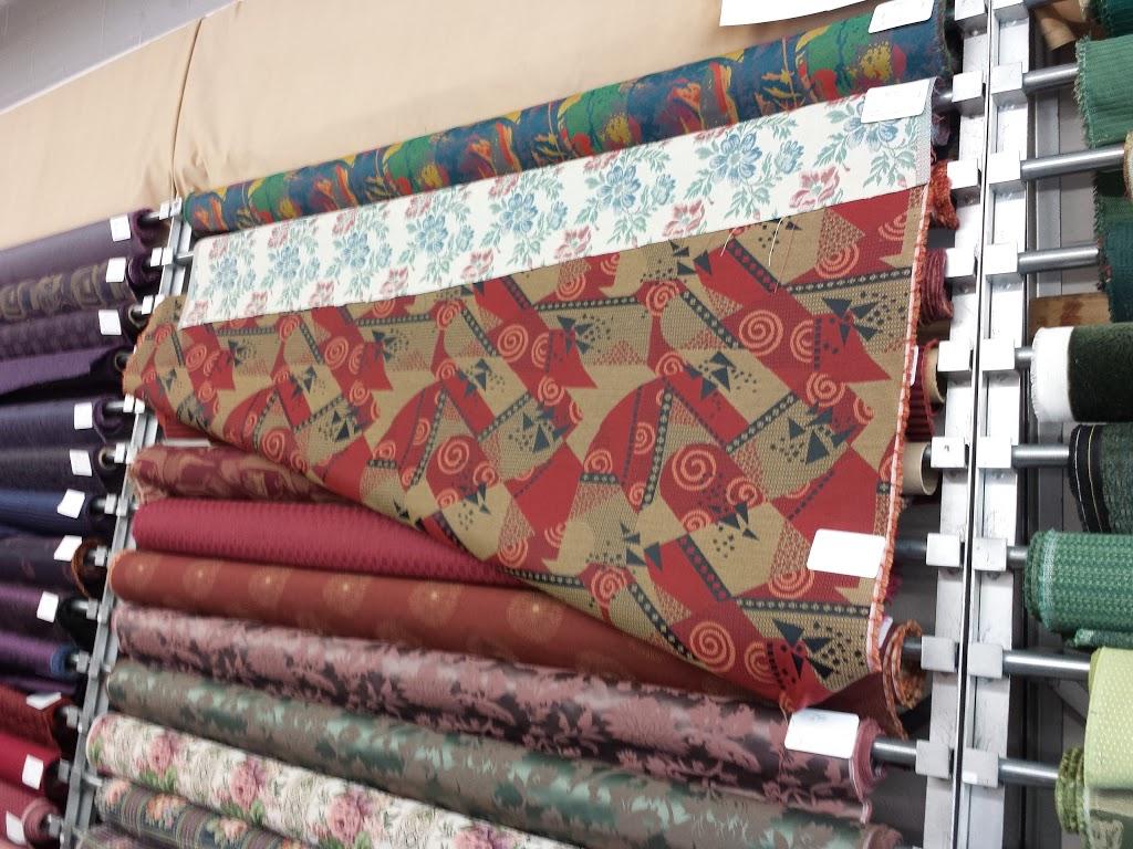 Kellerman Upholstery & Fabrics | furniture store | 158 Asher Rd, Kelowna, BC V1X 3H6, Canada | 2507651142 OR +1 250-765-1142