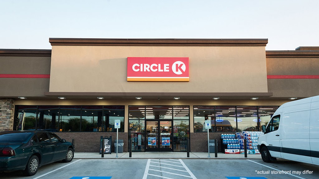 Circle K | atm | 450 Westheights Dr, Kitchener, ON N2N 2B9, Canada | 5197428188 OR +1 519-742-8188