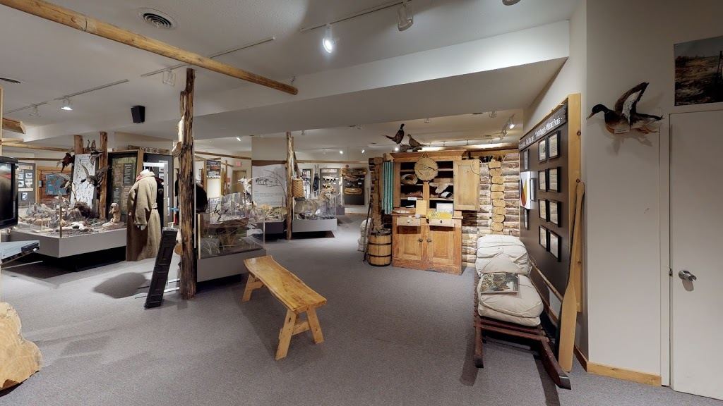 Musée Sturgeon River House Museum | museum | 250 Fort Rd, Sturgeon Falls, ON P2B 2W4, Canada | 7057534716 OR +1 705-753-4716
