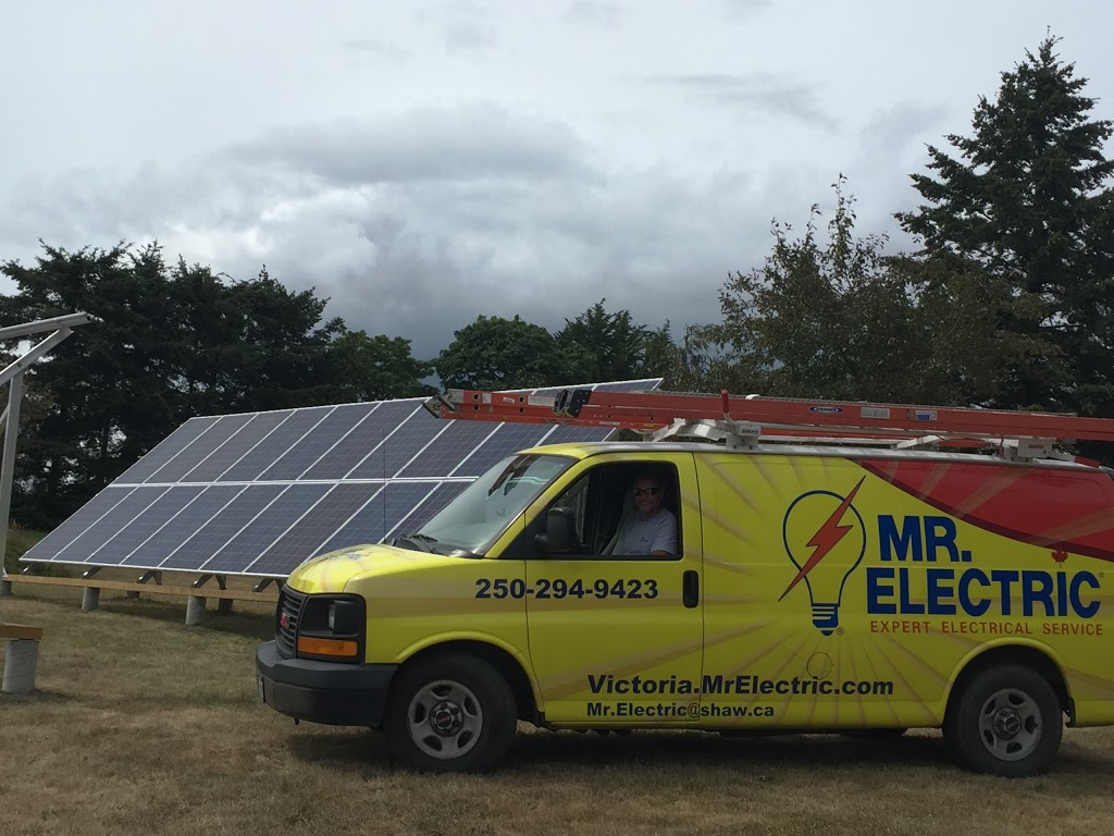 Mr. Electric of Victoria | electrician | 1985 Millstream Rd, Victoria, BC V9B 6E2, Canada | 7784021342 OR +1 778-402-1342