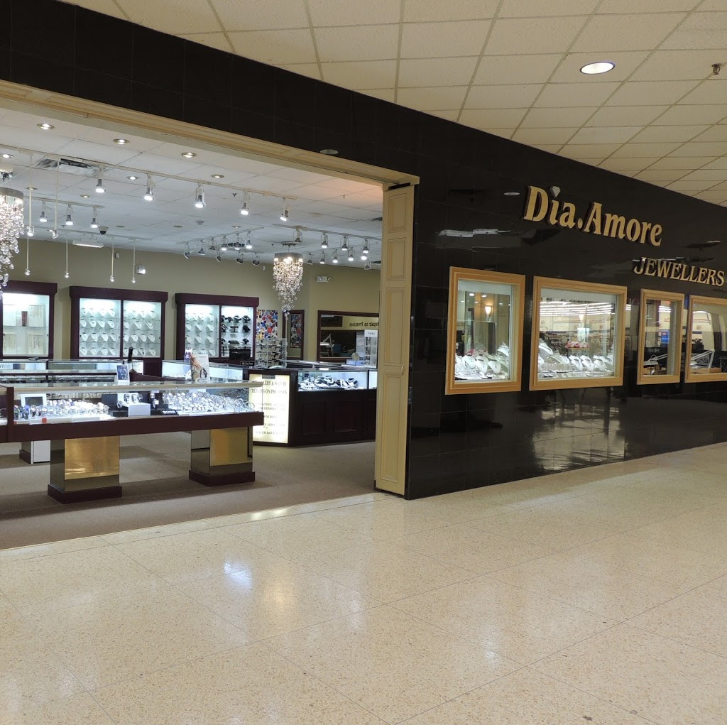 Dia Amore Jewellers   jewelry store   320 Bayfield St, Barrie, ON L4M 3C1, Canada   7057921354 OR +1 705-792-1354