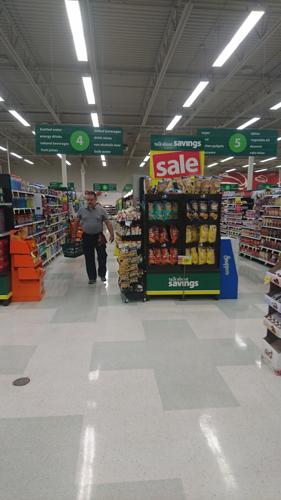 Save-On-Foods | health | 9510 160 Ave NW, Edmonton, AB T5Z 3R7, Canada | 7804727400 OR +1 780-472-7400