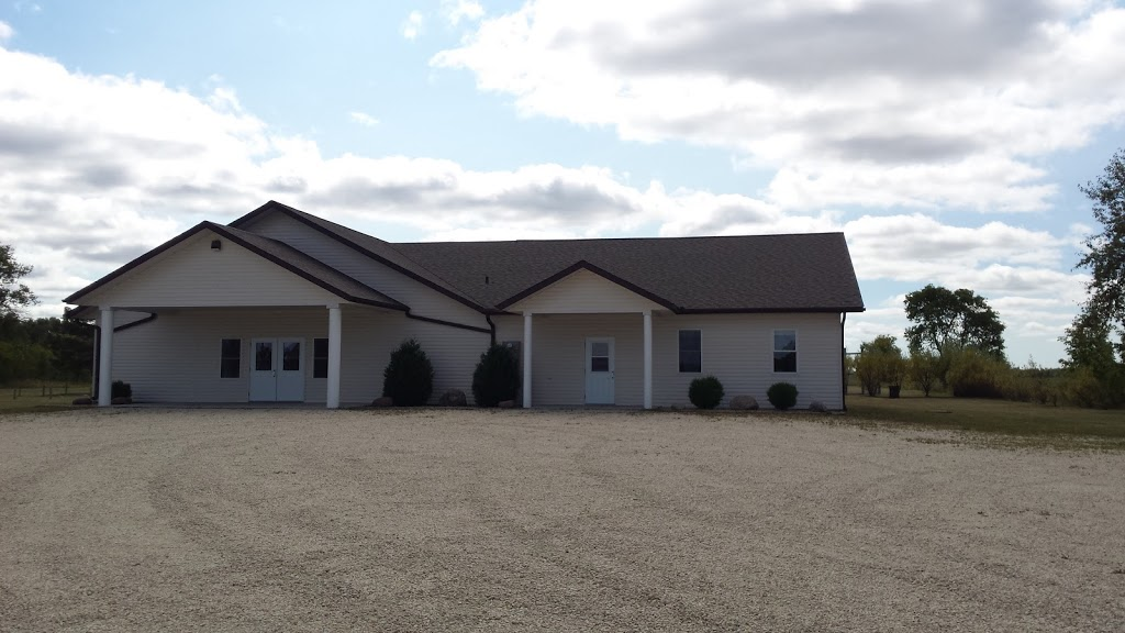 Borderview Mennonite Church | church | 29001 Road 11N, Roseau River, MB R0A 1P0, Canada | 2044272519 OR +1 204-427-2519